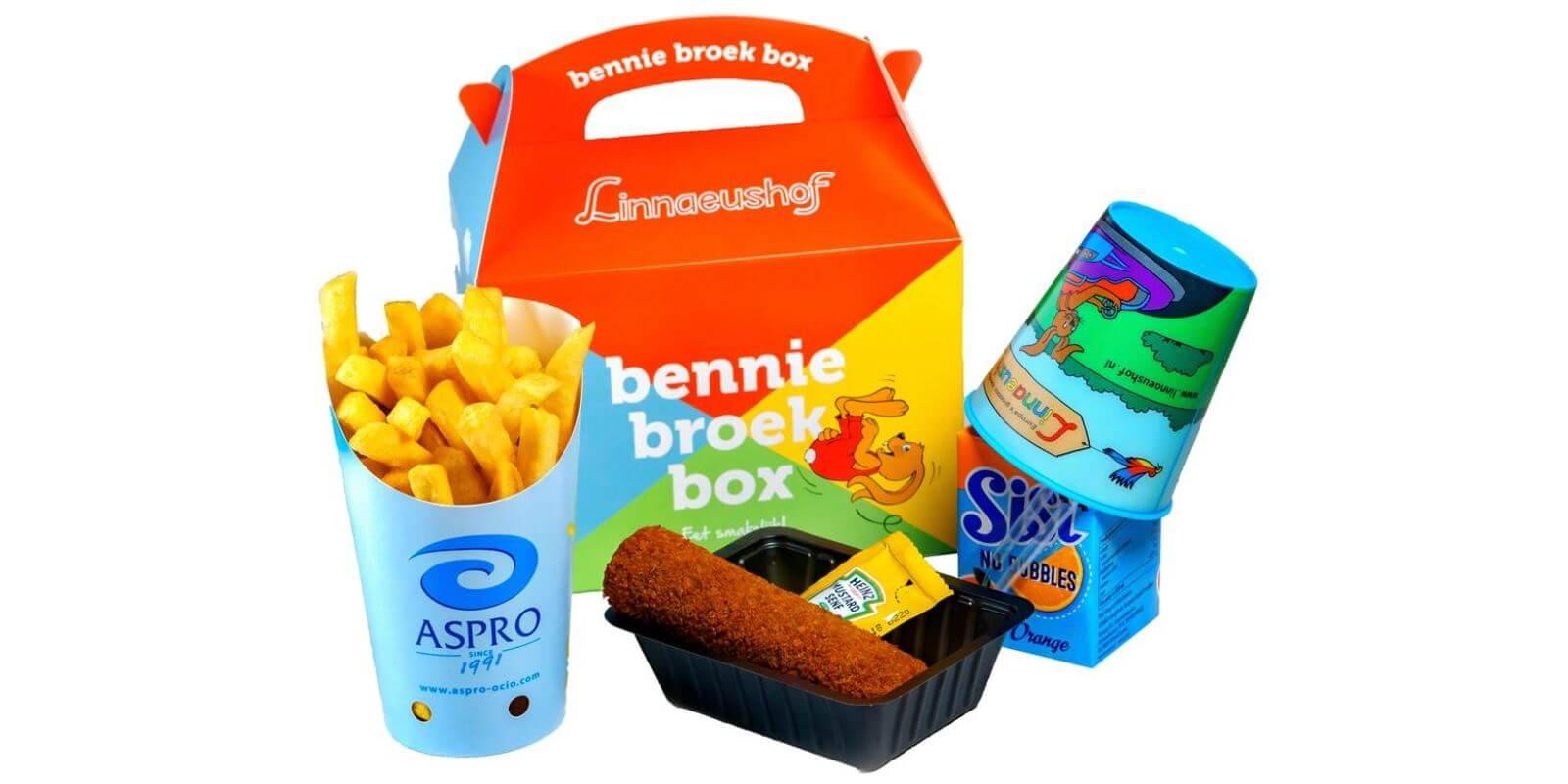 Bennie Broek Box