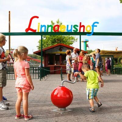 Linnaeushof openingstijden