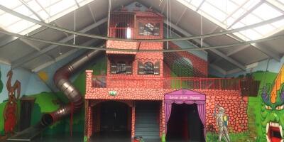 Afbeelding bij Spielschloss