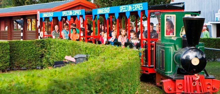 Speeltuin Express