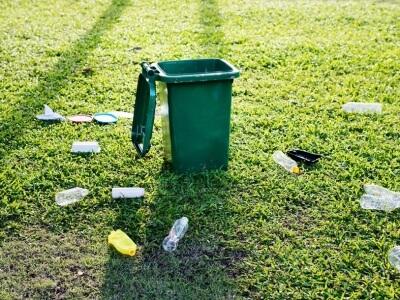 Foto - Linnaeushof helpt mee in de strijd tegen de plastic soep