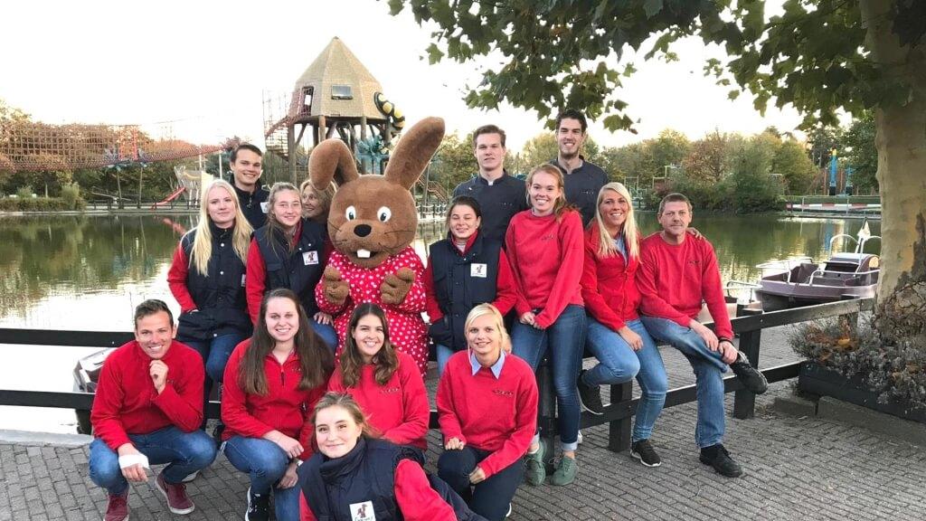 Linnaeushof team