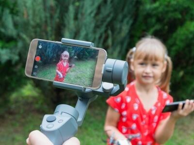 Foto - Linnaeushof opent speelseizoen 2019 met vlogwedstrijd en nieuw speeltoestel