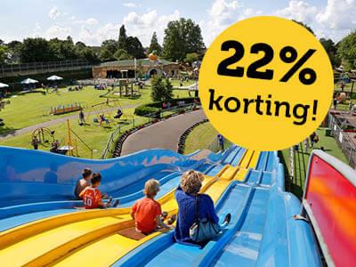 Foto - Tijdelijke actie! Bestel nu tickets online met 22% korting!