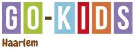 Go Kids Haarlem logo