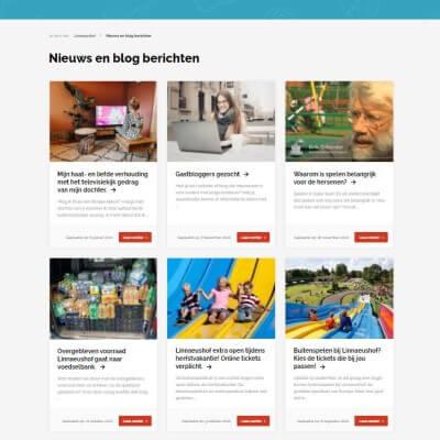 Linnaeushof blog artikelen
